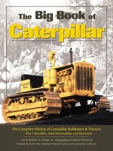 Baixar Big book of caterpillar : the complete history of pdf, epub, eBook