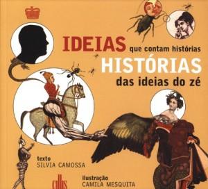 Baixar Ideias que contam historias das ideias do ze pdf, epub, eBook