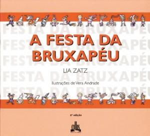 Baixar Festa da bruxapeu, a pdf, epub, eBook