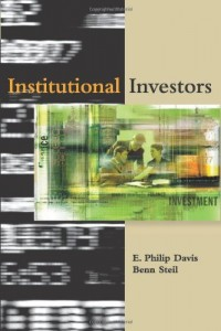 Baixar Institutional investors pdf, epub, eBook