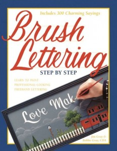 Baixar Brush lettering step by step pdf, epub, eBook