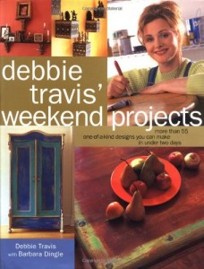 Baixar Debbie travis' weekend projects pdf, epub, eBook