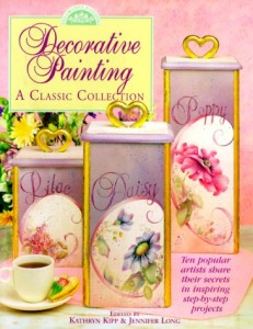 Baixar Decorative painting – a classic collection pdf, epub, eBook