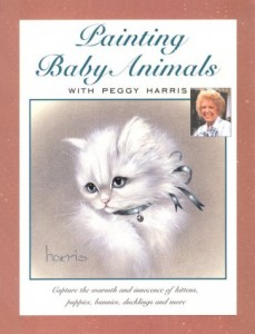 Baixar Painting baby animals with peggy harris pdf, epub, ebook