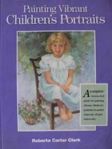 Baixar Painting vibrant children's portraits pdf, epub, eBook