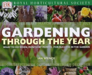 Baixar Rhs gardening through the year pdf, epub, eBook
