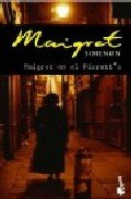 Baixar Maigret en el picratts pdf, epub, ebook