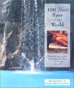 Baixar 100 best spas of the world pdf, epub, ebook