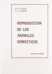 Baixar Reproduccion de los animales domesticos pdf, epub, eBook