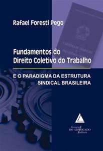 Baixar Fundamentos do direito coletivo do trabalho e o pdf, epub, ebook