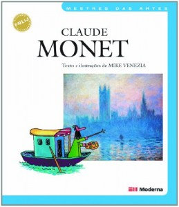 Baixar Claude monet pdf, epub, eBook