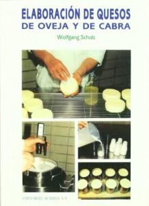 Baixar Elaboracion de quesos de oveja y de cabra pdf, epub, eBook
