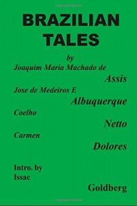 Baixar Brazilian tales pdf, epub, ebook