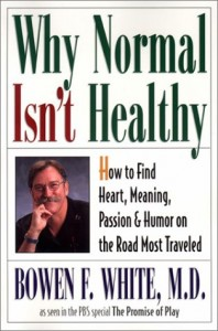 Baixar Why normal isn't healthy : how to find heart, pdf, epub, ebook