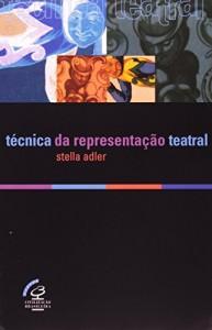 Baixar Tecnica da representaçao teatral, a pdf, epub, ebook