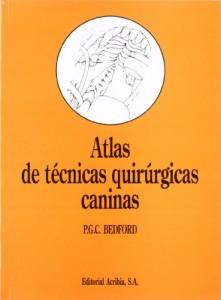 Baixar Atlas de tecnicas quirurgicas caninas pdf, epub, eBook