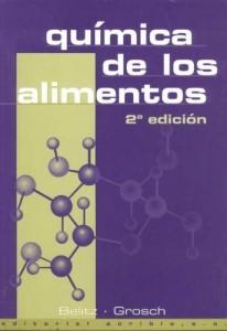 Baixar Quimica de los alimentos pdf, epub, eBook