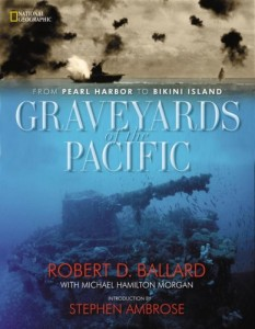 Baixar Graveyards of the pacific pdf, epub, ebook