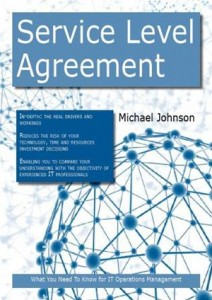 Baixar Service level agreement: what you need to know pdf, epub, eBook