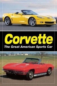 Baixar Corvette: the great american sports car: the pdf, epub, eBook