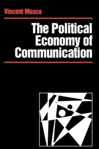 Baixar Political economy of communication pdf, epub, eBook