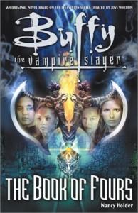 Baixar Buffy the vampire slayer – the book of fours pdf, epub, eBook