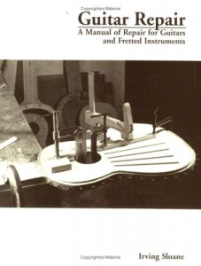 Baixar Guitar repair : a manual of repair for guitars and pdf, epub, eBook