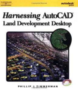Baixar Harnessing autocad land development desktop releas pdf, epub, ebook