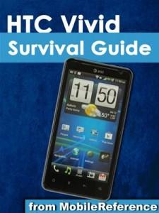 Baixar Htc vivid survival guide: step-by-step user pdf, epub, eBook