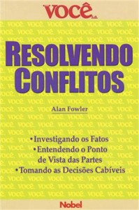 Baixar Resolvendo conflitos pdf, epub, eBook
