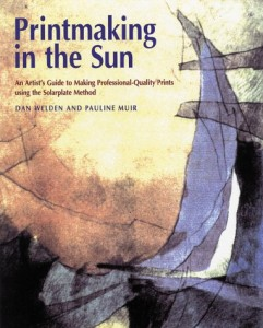 Baixar Printmaking in the sun pdf, epub, ebook