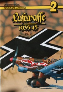 Baixar Luftwaffe 1935-45, part 2 : camouflage & markings pdf, epub, eBook