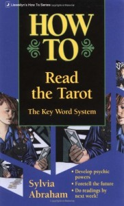 Baixar How to read the tarot pdf, epub, eBook