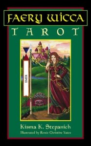 Baixar Faery wicca tarot pdf, epub, eBook