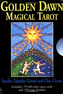 Baixar Golden dawn magical tarot pdf, epub, eBook