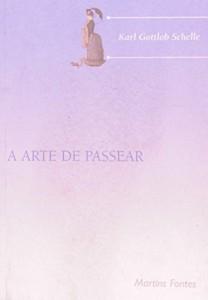 Baixar Arte de passear, a pdf, epub, eBook