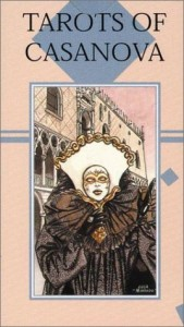 Baixar Tarots of casanova pdf, epub, eBook