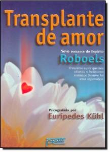 Baixar Transplante de amor pdf, epub, ebook