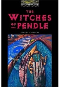 Baixar Witches of pendle, the – cd pack pdf, epub, ebook