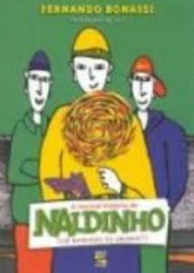 Baixar Incrivel historia de naldinho, a pdf, epub, eBook