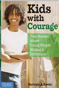 Baixar Kids with courage: true stories about young pdf, epub, eBook