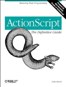 Baixar Actionscript – the definitive guide pdf, epub, eBook