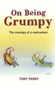 Baixar On being grumpy pdf, epub, eBook