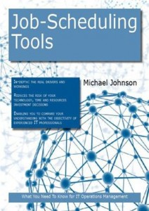 Baixar Job-scheduling tools: what you need to know for pdf, epub, eBook
