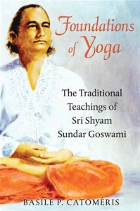 Baixar Foundations of yoga pdf, epub, eBook