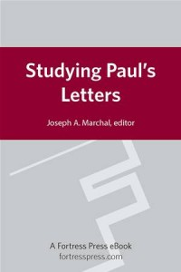 Baixar Studying paul's letters pdf, epub, ebook
