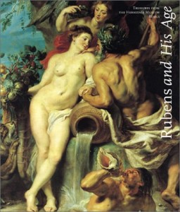 Baixar Rubens and his age pdf, epub, ebook