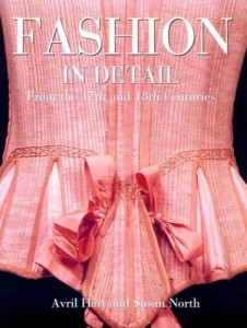 Baixar Fashion in detail pdf, epub, ebook