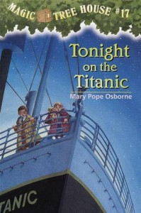 Baixar Magic tree house #17: tonight on the titanic pdf, epub, eBook