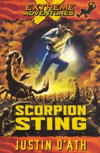 Baixar Scorpion sting: extreme adventures pdf, epub, eBook